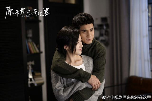 Never Gone Chinese drama adaptation Xin Yiwu