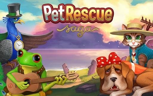 Pet Rescue Saga 1 19 4 APK   APK VANDROID