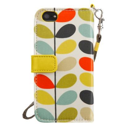 Orla Kiely Iphone S Case