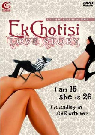 Ek Chhotisi Love Story 2002 Hindi Movie Download