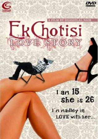 Ek Chhotisi Love Story 2002 Hindi Movie Download