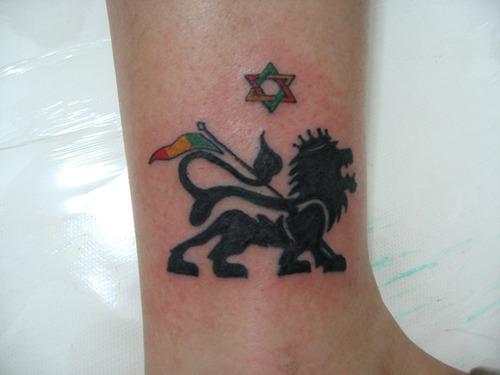 Tatuagens Do Reggae Fotos Dicas Desenhos
