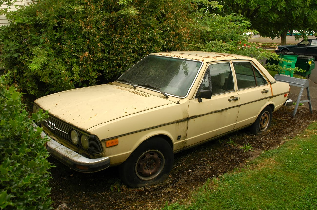 small resolution of audi fox what i drove after the electra transportation y