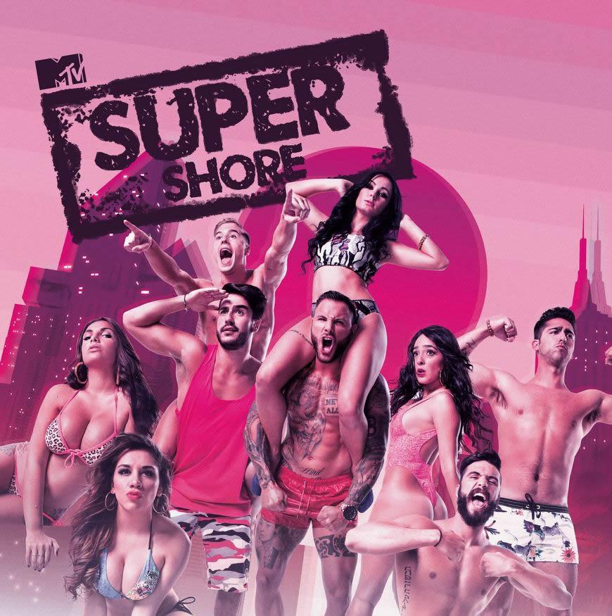 Super Shore 1x9 Temporada 1 Capitulo 9 Online Español