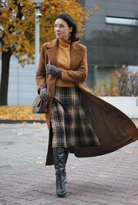 Jesienna refleksja