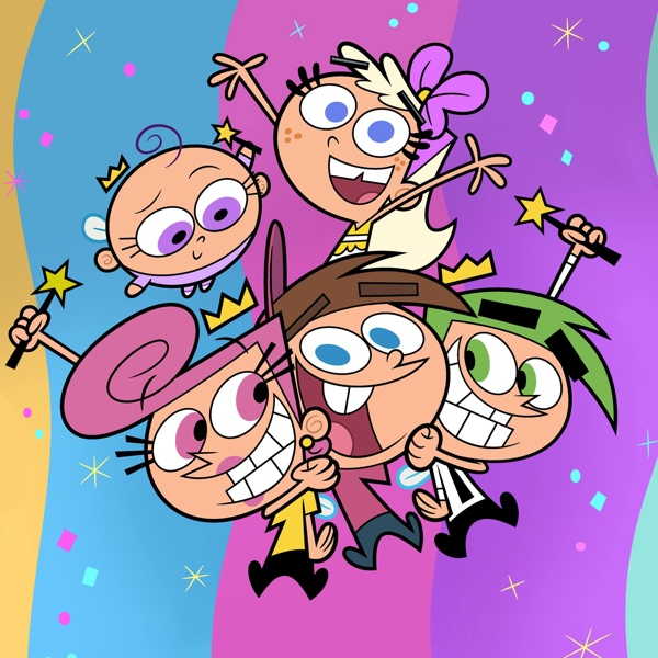 NickALive!: 17 Magical Facts About The Fairly OddParents ...