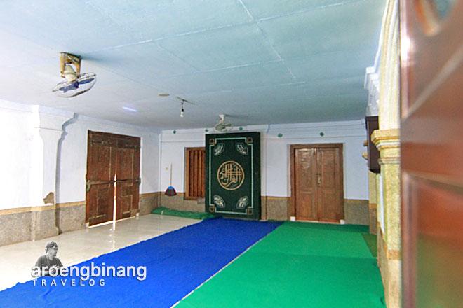masjid aulia sapuro pekalongan