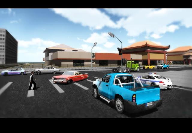 تحميل وتنزيل لعبة Mad City Crime Stories للاندوريد اخر اصدار مهكرة