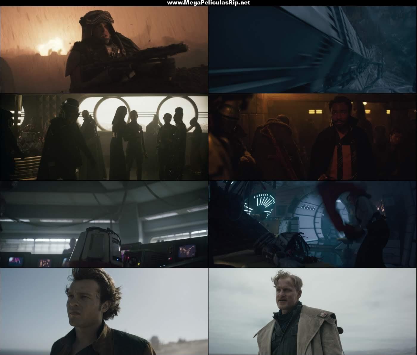 Han Solo Una historia de Star Wars 1080p Latino