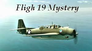 the flight 19 mystery - photo #4