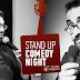 Stand Up Comedy σήμερα  Με Τους Δημήτρη Χριστοφορίδη & Γιώργο Ριζόπουλο Στο Θέατρο Έκφραση