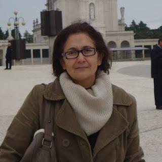 Raquel Regina Duarte Moreira