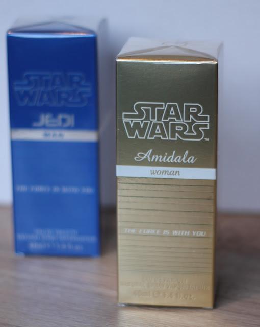 IMG 2795 - Star Wars Jedi en Amidala