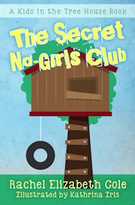 The Secret No-Girls Club