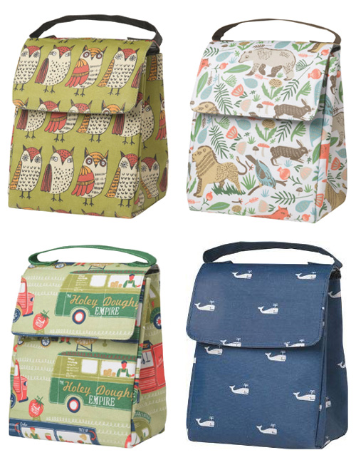 Now Designs Cool Lunch Bag