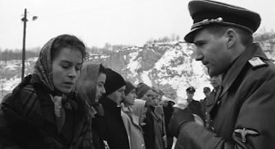 Schindler's List (La lista de Schindler)