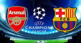 مشاهدة مباراة برشلونة وآرسنال بث مباشر يوتيوب موبايل اليوم 16-3-2016