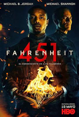 Fahrenheit 451 en Español Latino