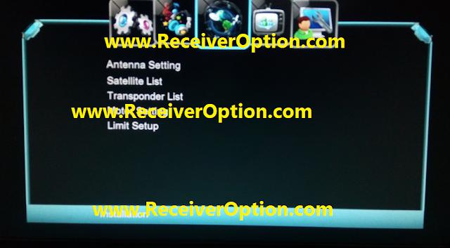 STARTRECK MAGIC 9990 SR HD RECEIVER POWERVU KEY SOFTWARE NEW UPDATE