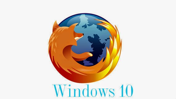 Download Mozilla Firefox 34 0 Beta 1 for windows 10