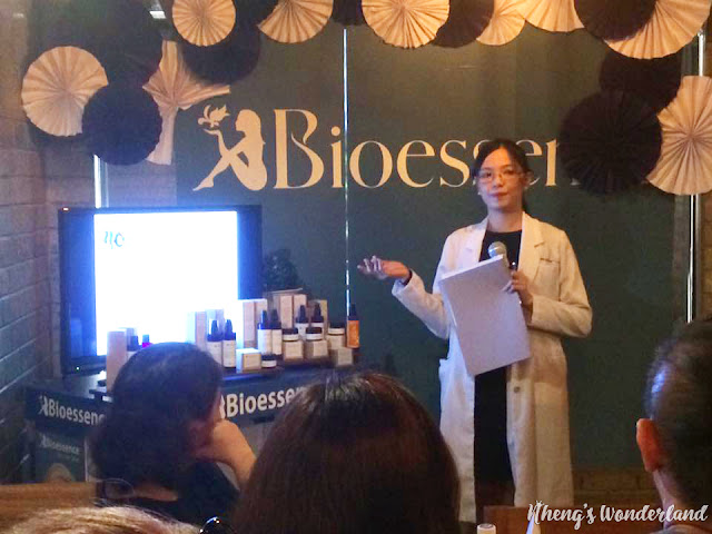 Bioessence Skin Love! New Product Lines!