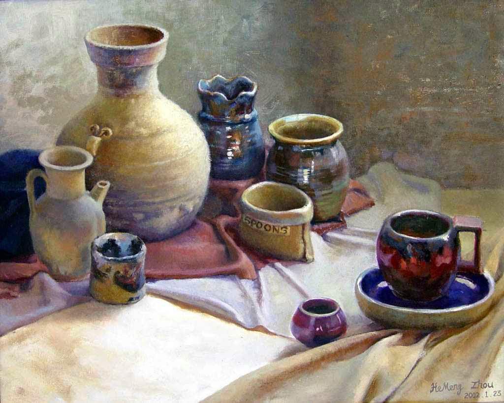 H Momo Zhou Tutt'Art@ ()