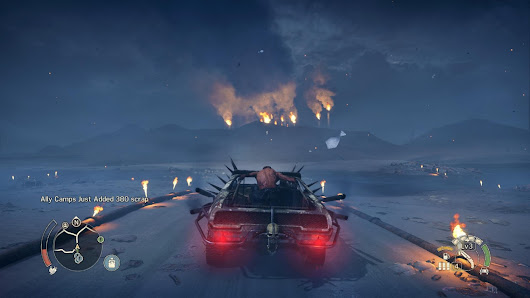 Mad Max (PC) Review