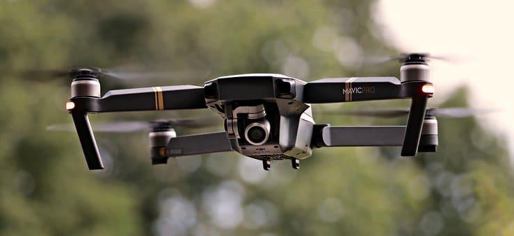 Simulasi Drone Gratis Perangkat Lunak untuk Windows