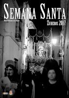 Semana Santa de Zuheros 2017