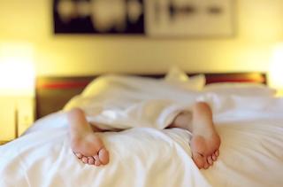 dormir poco, insomnio, falta de sueño y obesidad