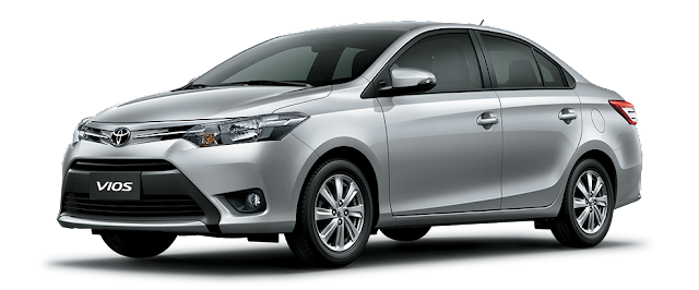 Danh gia xe Toyota Vios 2018 anh 6