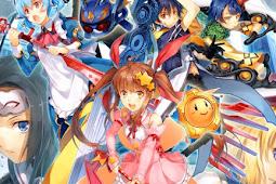 Magical Battle Festa (487 MB) PC