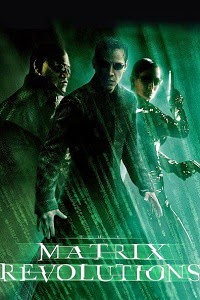 Watch The Matrix Revolutions Online Free in HD