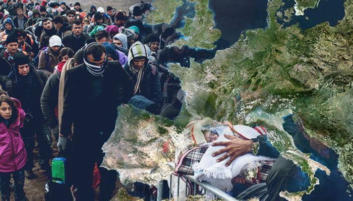 Naciones Unidas publica plan de reemplazo de población (despoblación) en su sitio web