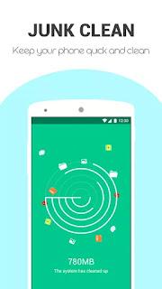 Green Cleaner v1.0.1