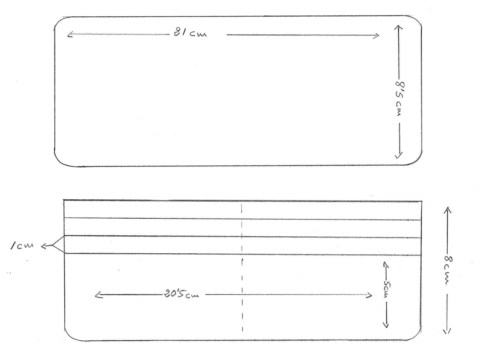 La ventana del cuero: Cómo hacer una cartera billetera de cuero. Patrón.
