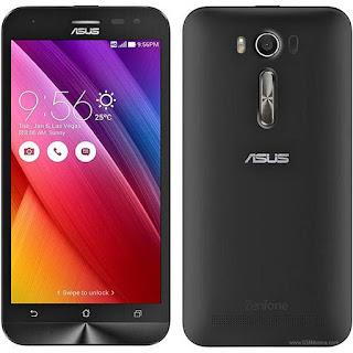 Spesifikasi Ponsel Asus Zenfone GO ZC451TG 8GB RAM 1GB Terbaru
