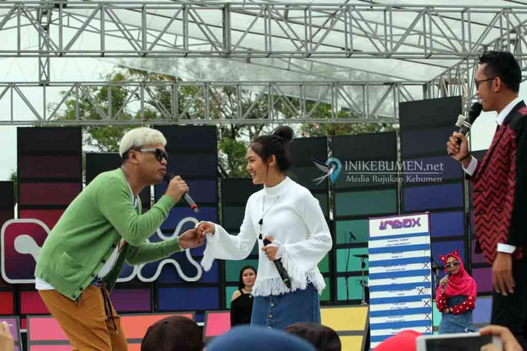 Bupati Kebumen: Karnaval Inbox SCTV Tahun Depan Digelar Dua Kali