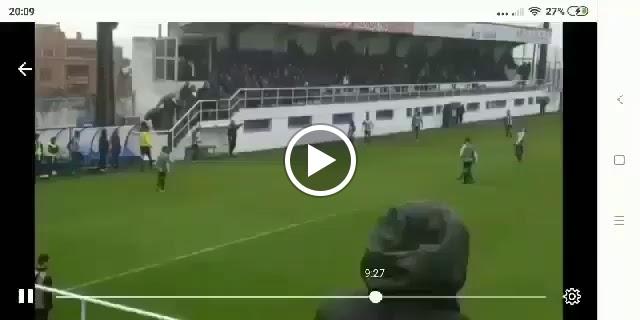 Taça AF Porto: O lance para penalti que incendiou os ânimos no Vilarinho (com vídeo)