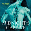 REVIEW: MIDNIGHT'S CAPTIVE by DONNA GRANT