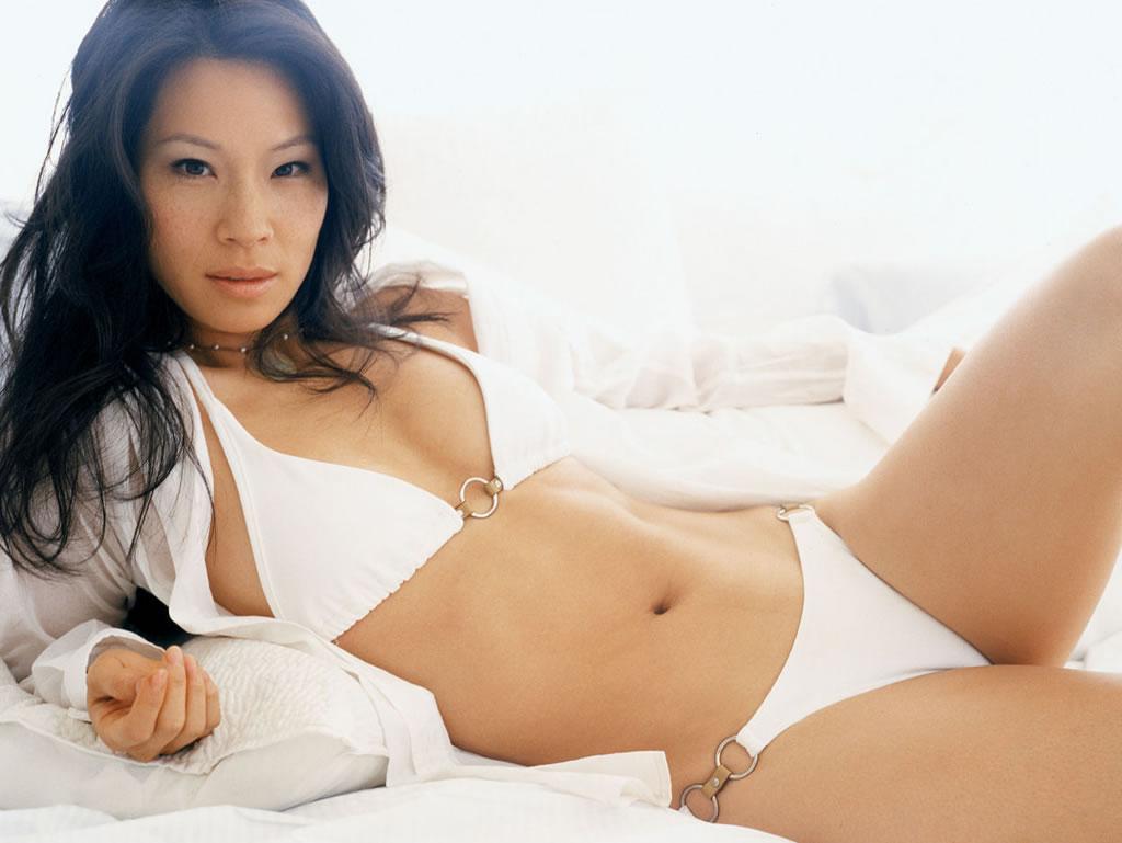 Hot Asian Females 43