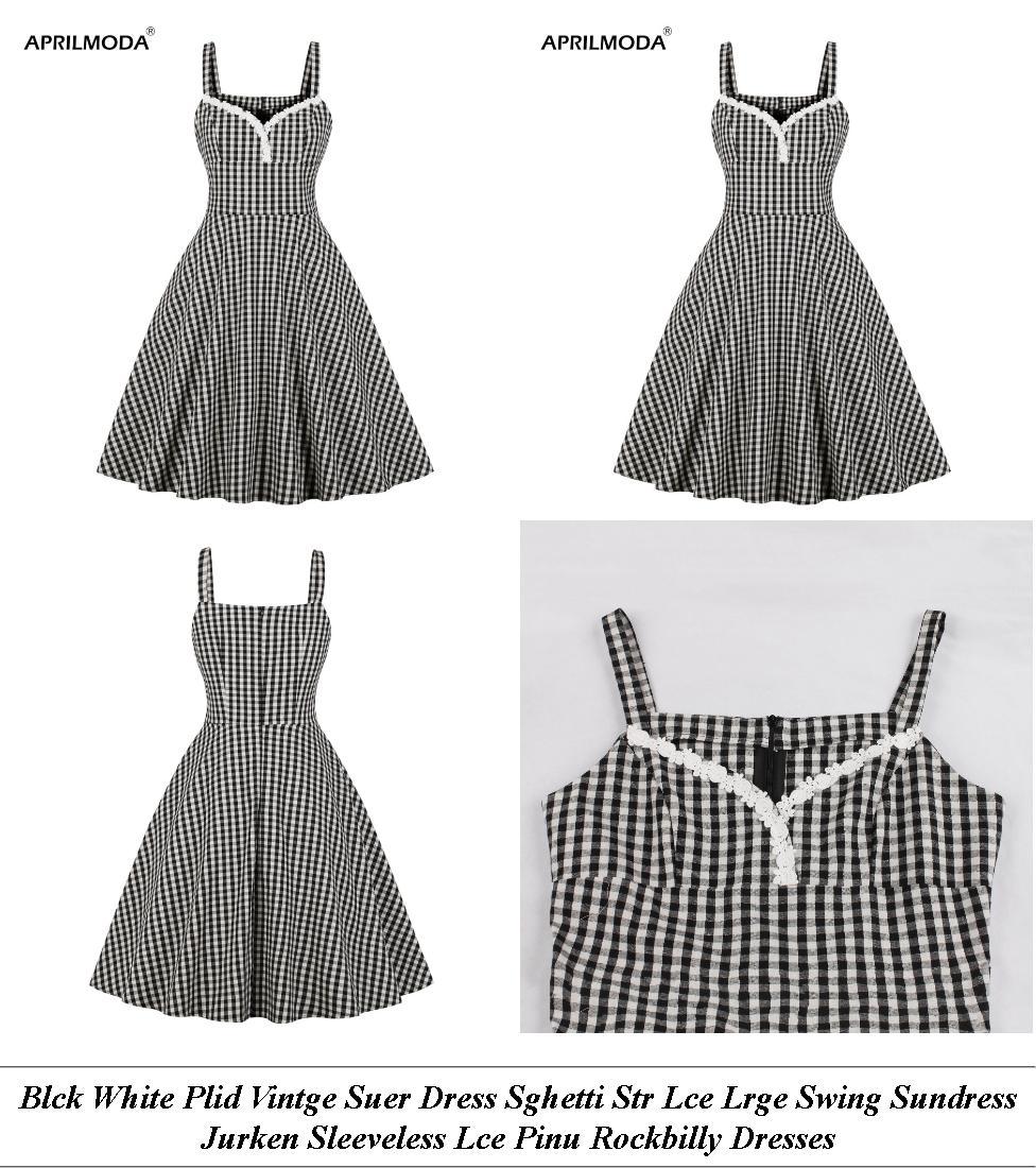 Semi Formal Dresses - Shop For Sale In London - Velvet Dress - Cheap Womens Clothes