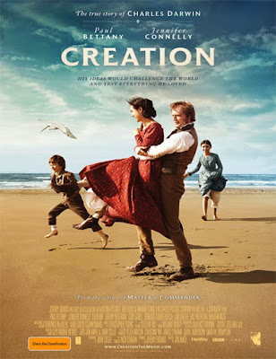 Creation (La duda de Darwin)