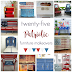 25 Incredible Patriotic Furniture Makeovers Celebrating The Red, White & Blue!