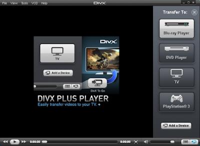 تحميل برنامج divx plus 2020 مجانا لتشغيل جميع صيغ الفيديو
