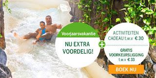 www.landal.nl/JM2193 voorjaar 36%
