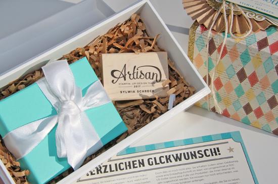 artisan design team sylwia schreck