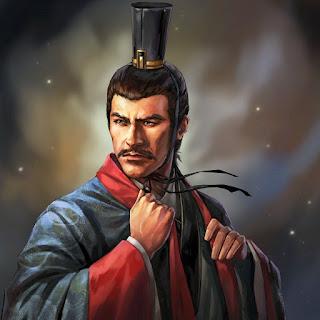 มอกาย (Mao Jie 毛玠)