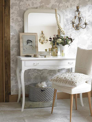 Latest dressing table designs and ideas 2019