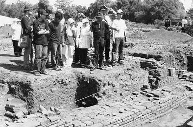 Pengertian Arkeologi   Fakta Inspiratif